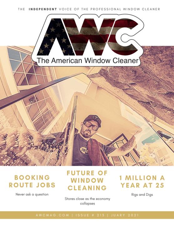 AWC Magazine