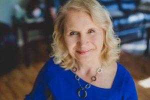 The author Gerri Detweiler