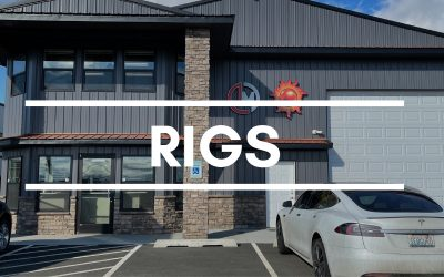 Rigs & Digs #1