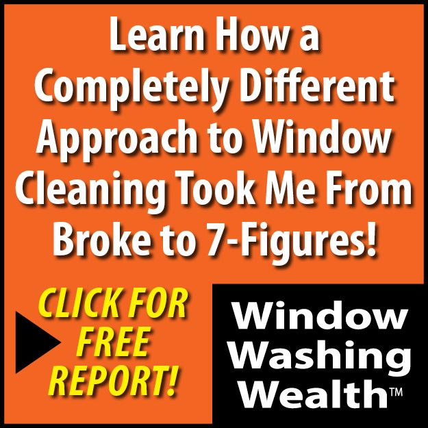 Window Washing Wealth