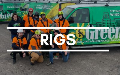 Rigs & Digs #2