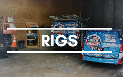Rigs & Digs #3
