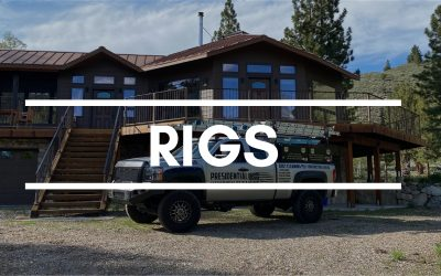 Rigs & Digs #4